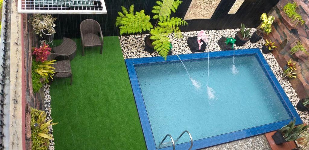 New Villa Purnama 3 Bedroom, Malang
