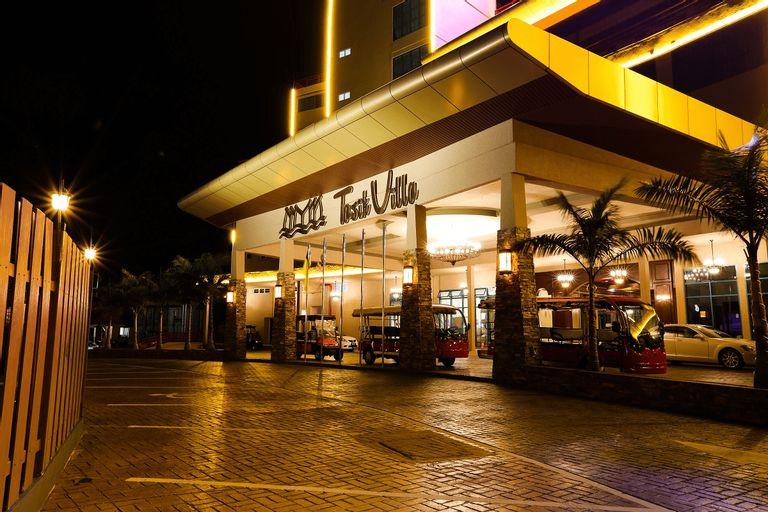 Tasik Villa International Resort Port Dickson, Port Dickson