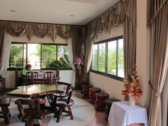 The Star Hotel, Muang Udon Thani