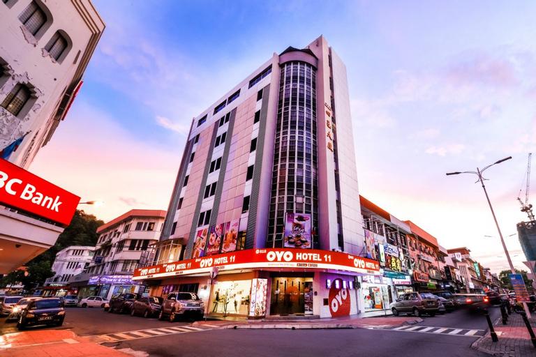 OYO 818 Hotel 11, Kota Kinabalu
