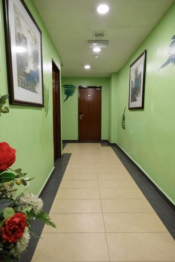 OYO 588 The Fern Lodge, Johor Bahru