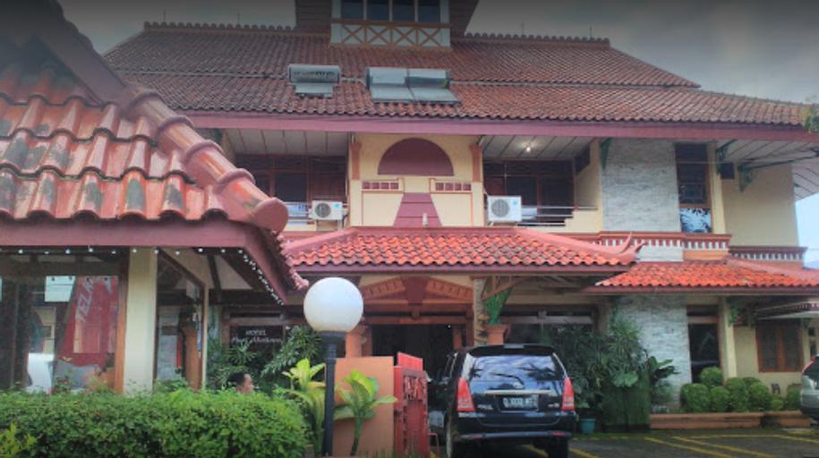 Puri Mutiara Hotel, Sumedang