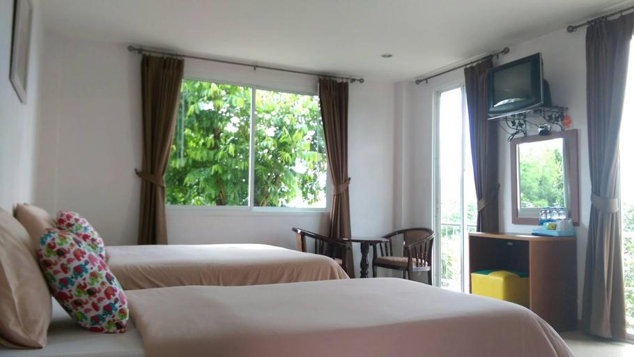 saiyokyaicoffee&room, Sai Yok