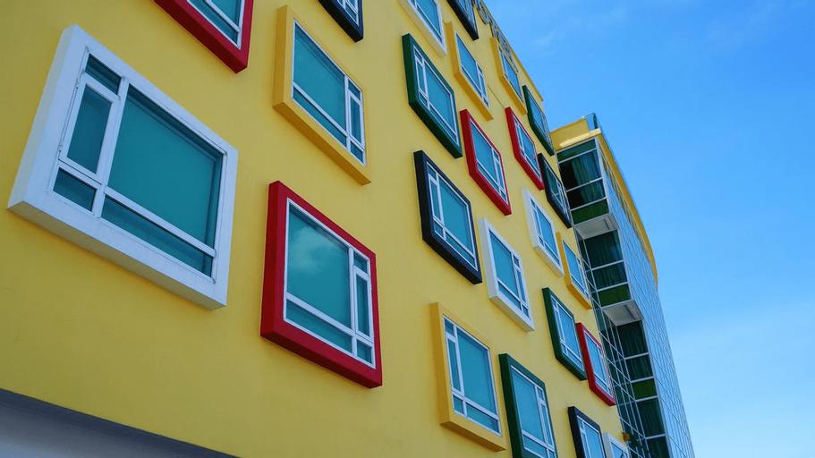 Pine Garden Hotel Kuching, Kuching