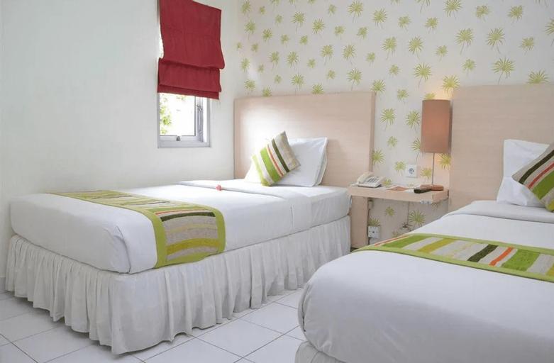 Santosa City Hotel, Denpasar
