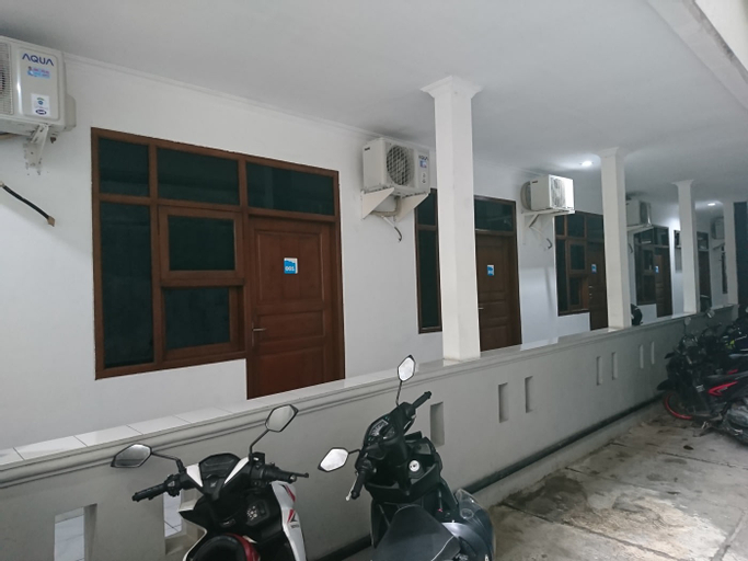 Murad Icon Jakarta, South Jakarta