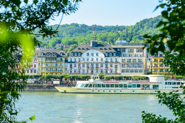 Bellevue Rheinhotel, Rhein-Hunsrück-Kreis