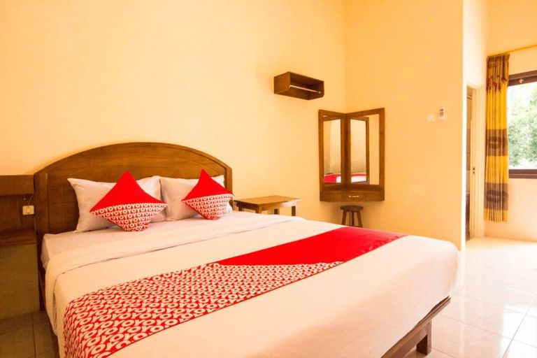 OYO 3024 Hotel Kebon Manis, Cilacap
