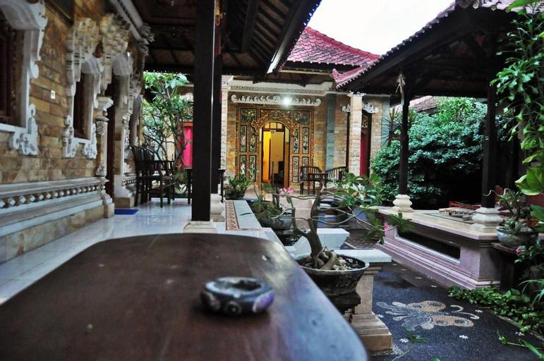 D Kubon Homestay, Klungkung