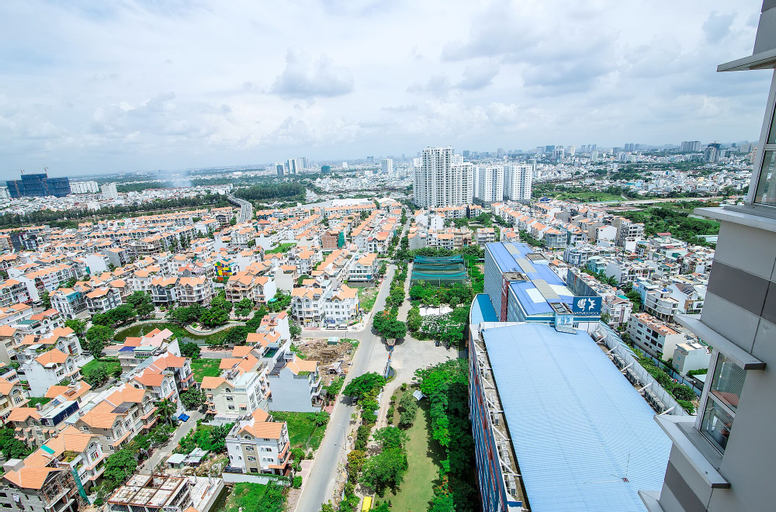 The Gold View - Thao Apartment, Quận 4
