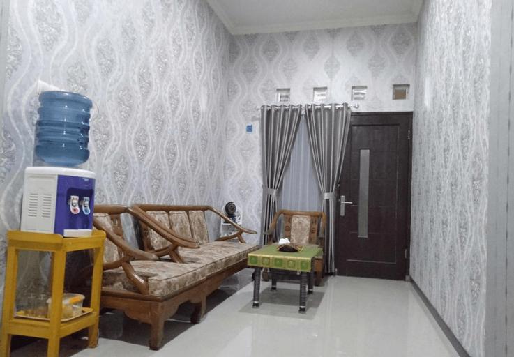 Rumah Kenanga Guesthouse Purwokerto, Banyumas