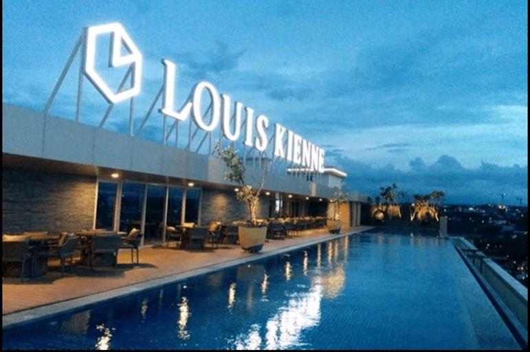 W/R APARTEMEN LOUIS KIENNE, Semarang
