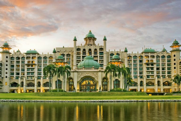 Palace Of The Golden Horses, Kuala Lumpur