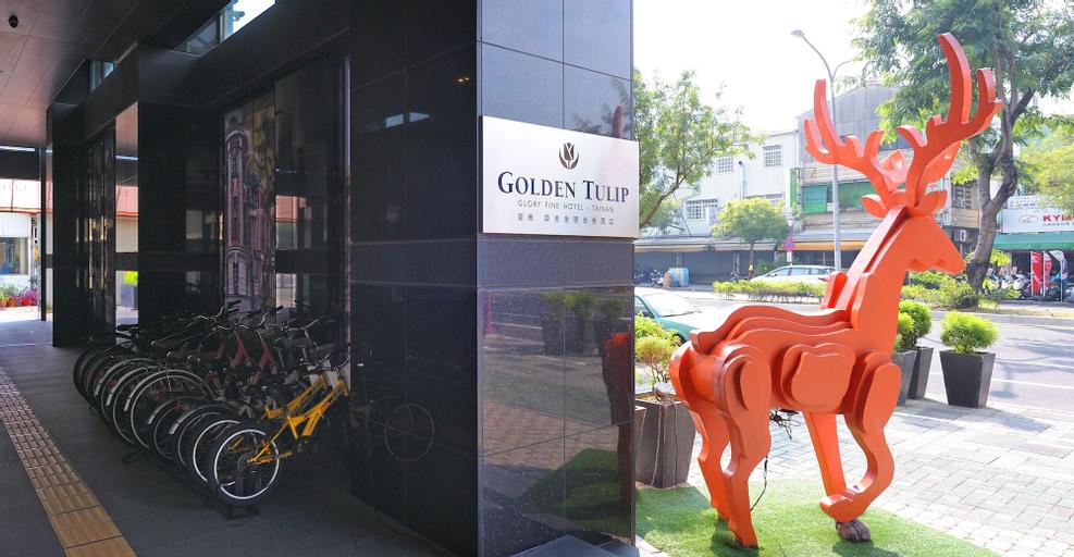 Golden Tulip Glory Fine Hotel, Tainan
