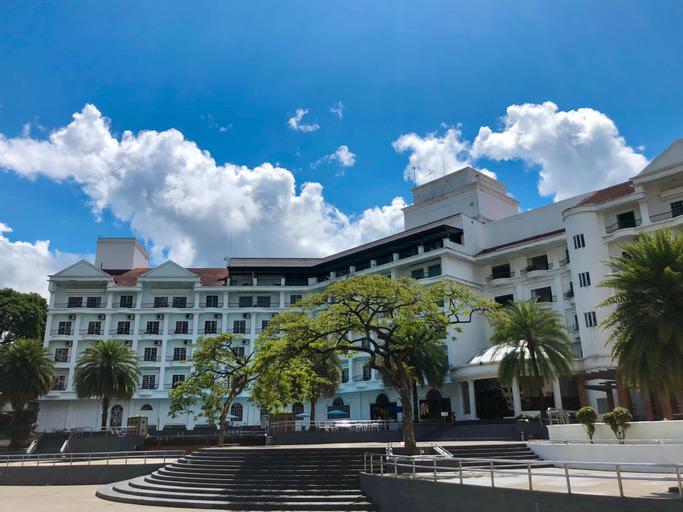 Flamingo Hotel by The Lake Kuala Lumpur, Kuala Lumpur