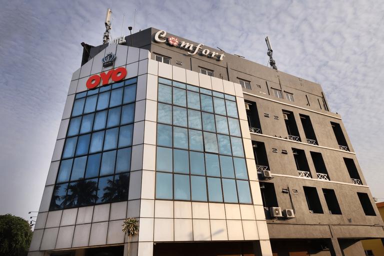 OYO 447 Comfort Hotel Meru, Klang