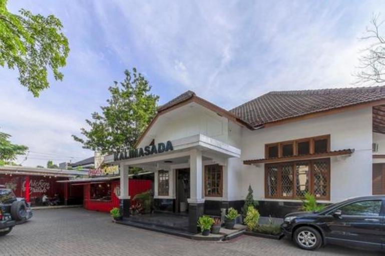 Kalimasada Hotel & Resto, Bandung