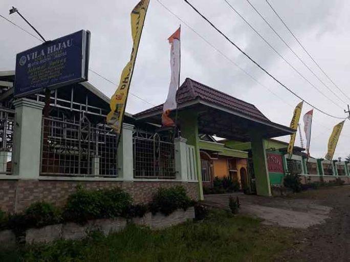 Vila Hijau, Rejang Lebong