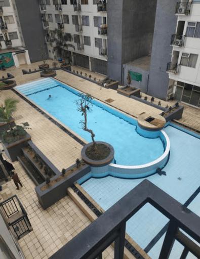 Apartemen Jarrdin 2 by Betania, Bandung