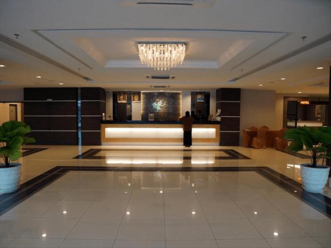 MH Sentral Hotel Sungai Siput, Kuala Kangsar