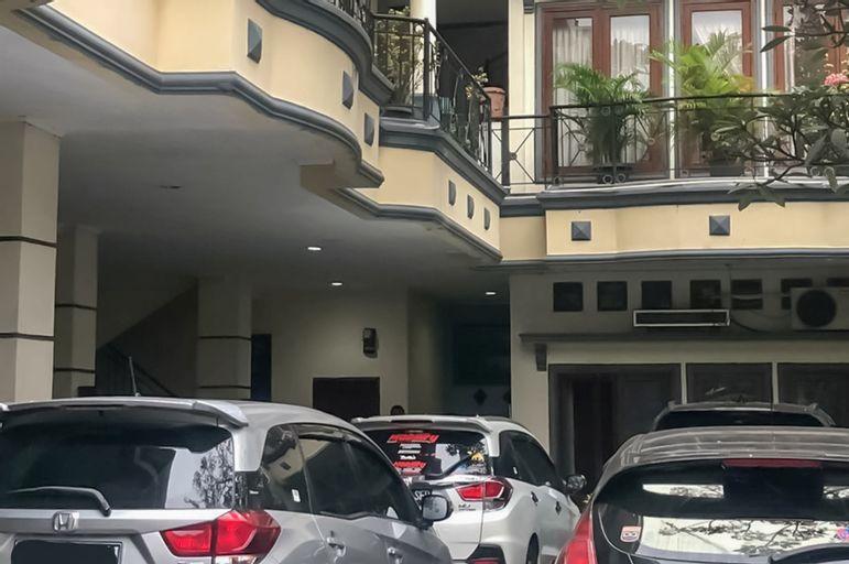 Kemang Place Syariah, Jakarta Selatan