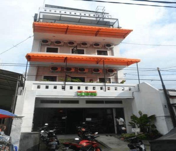 The Packer Lodge, Yogyakarta
