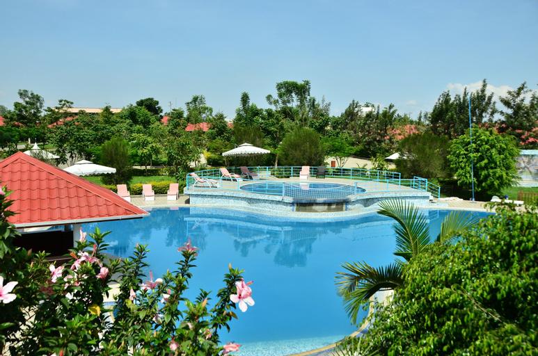 Gezahegn and Elfenesh Hotel and Resort, Sidama