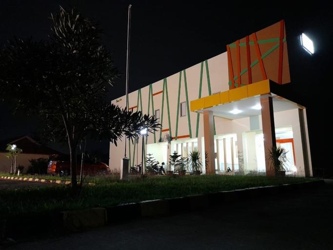 Hotel Pinus Bengkulu, Bengkulu