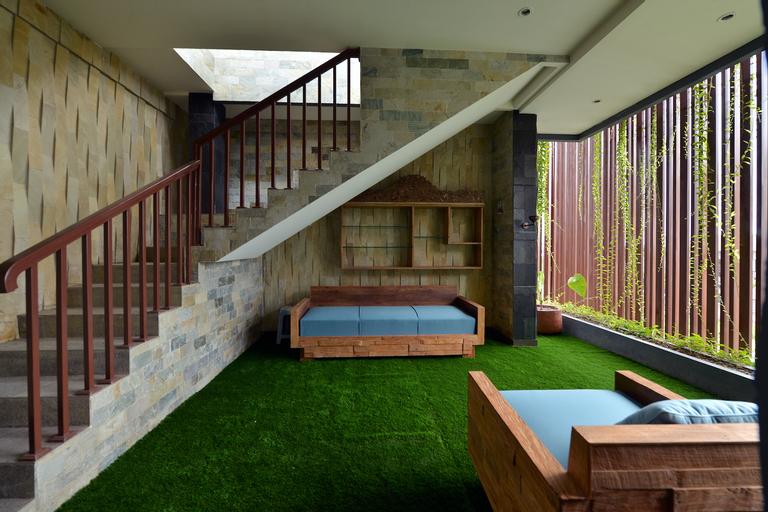Batu Canggu Luxury Villa, Badung