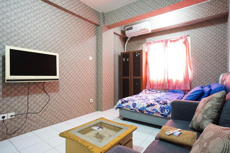 City Park Apartment by Anita, West Jakarta