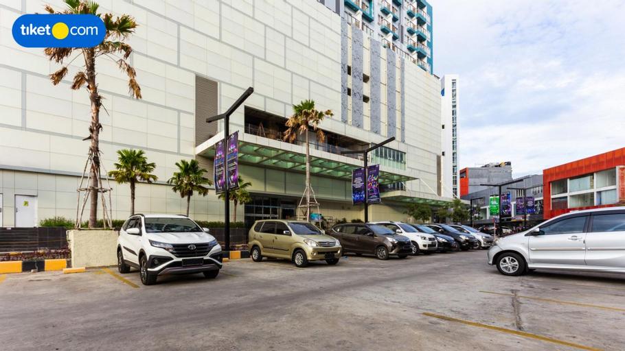 Astara Hotel Balikpapan, Balikpapan