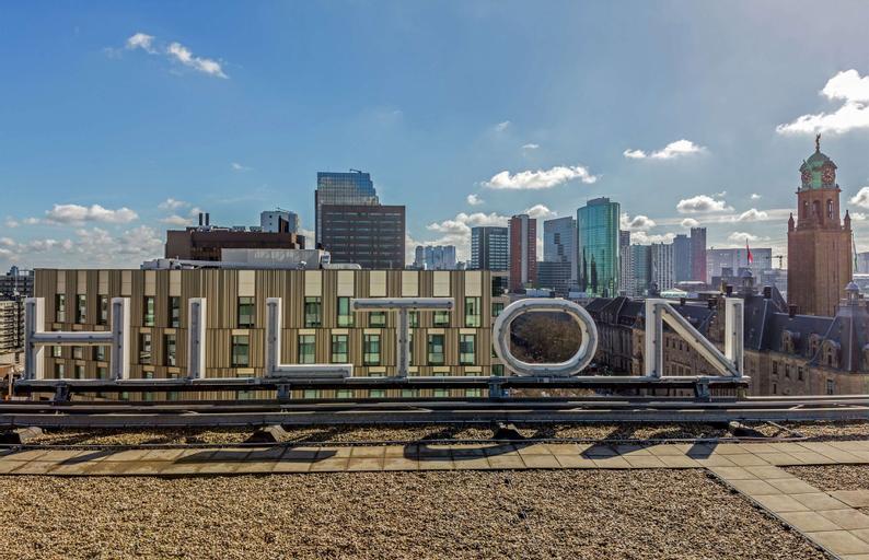 Hilton Rotterdam, Rotterdam