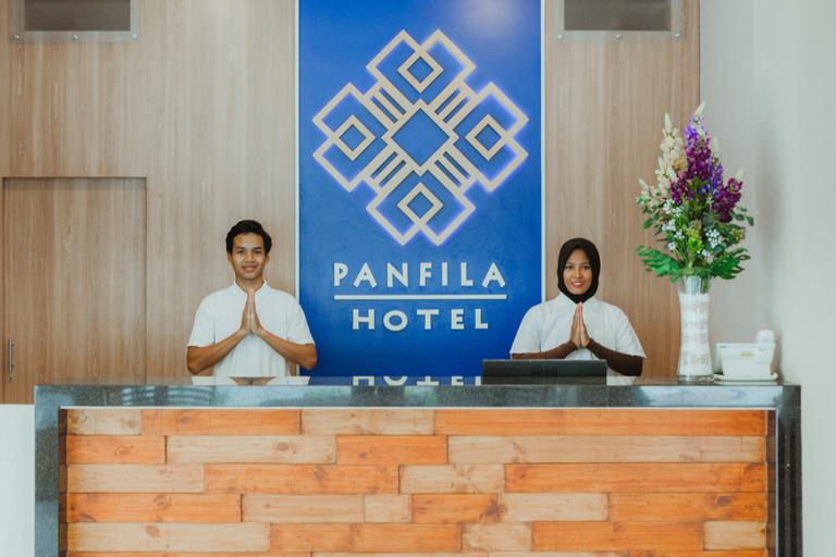 Panfila Hotel Kuta Lombok, Lombok