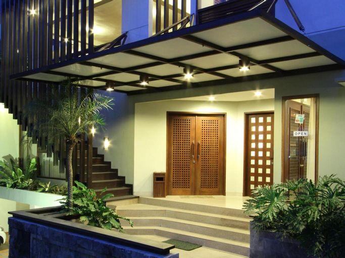 Java Go Residence Semarang, Semarang