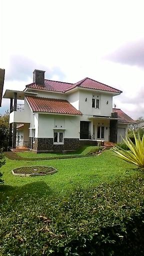 Villa Ranchero - Ciater Highland Resort, Subang