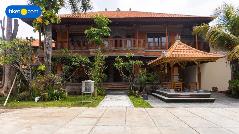 Ubud Hotel & Cottages Malang, Malang