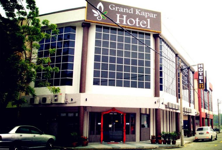 Grand Kapar Hotel Kuala Selangor, Kuala Selangor