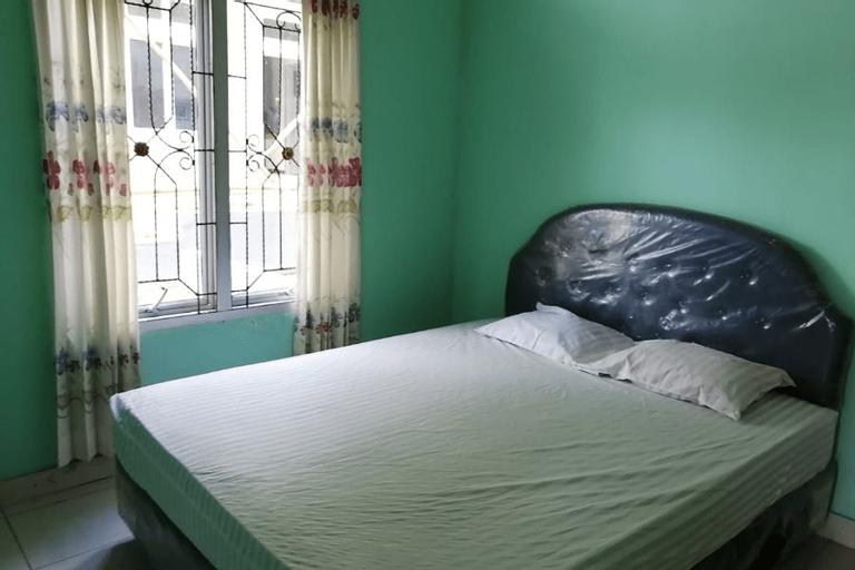 OYO 3241 Grand Suites Palace 4, Bogor