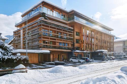 Small Luxury Hotel of the World - DasPosthotel, Schwaz
