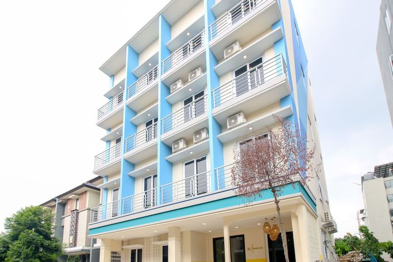 3C Residence, Tangerang