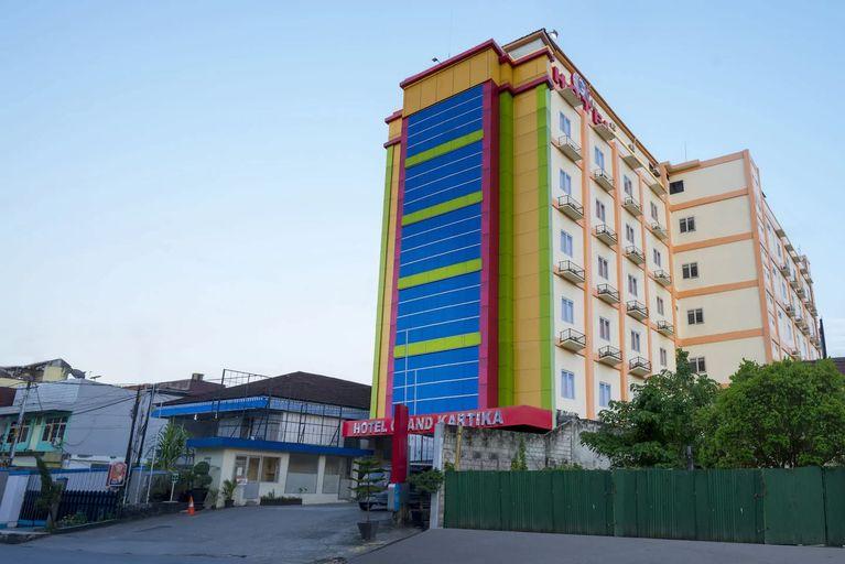 Hotel Grand Kartika, Samarinda