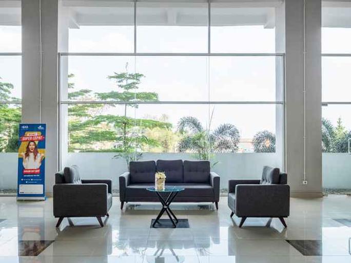 Azhimah Room at Easton Park Residence Apartment Jatinangor, Sumedang