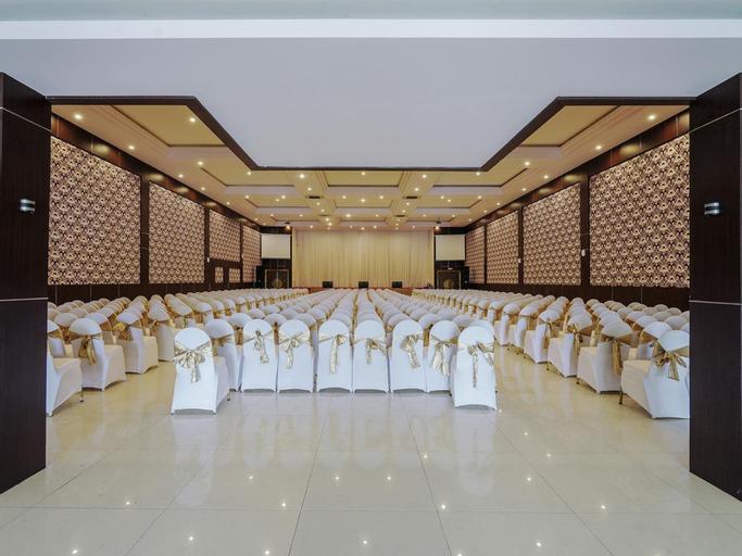 RedDoorz Premium Syariah @ Princess Keisha Hotel, Denpasar