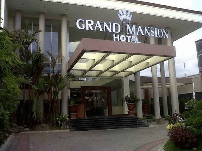 Grand Mansion Hotel Blitar, Blitar
