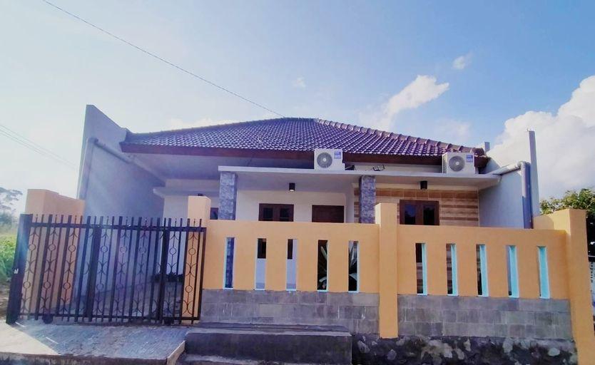 Villa Griya MHS, Malang