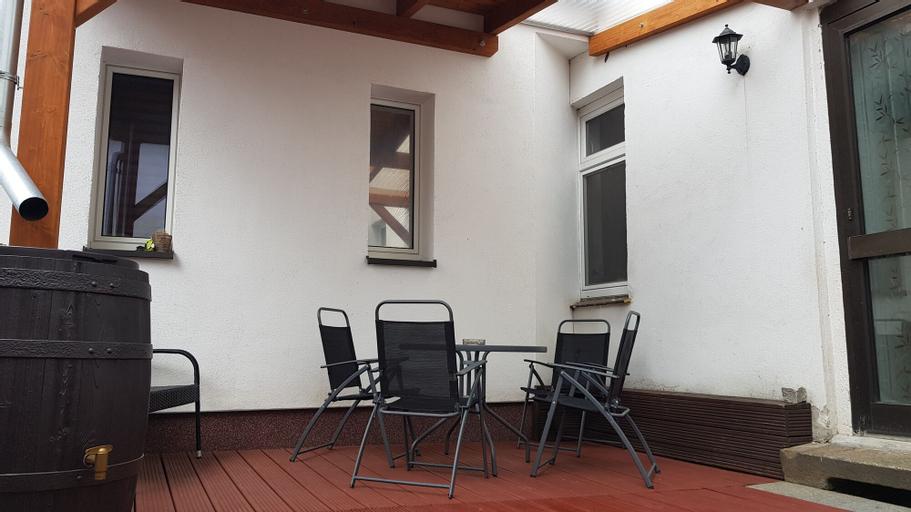 HVS Richter Apartments, Elbe-Elster