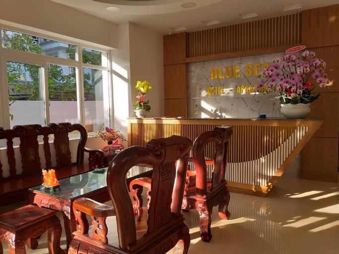 Blue Sea Hotel & Apartment, Vũng Tàu