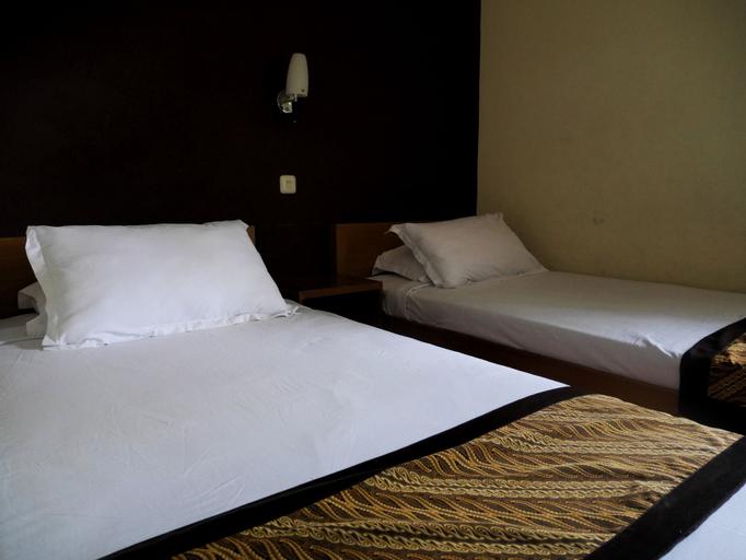 Hotel Rumah Tawa Syariah, Bandung