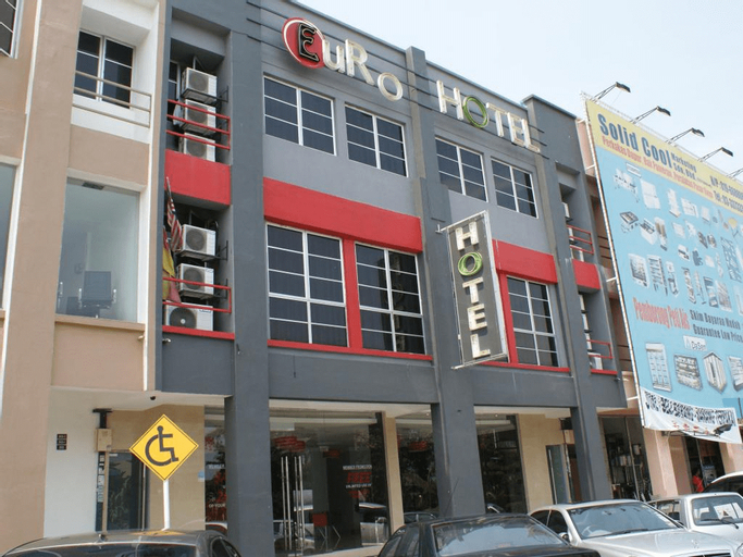 Euro Hotel Klang, Klang