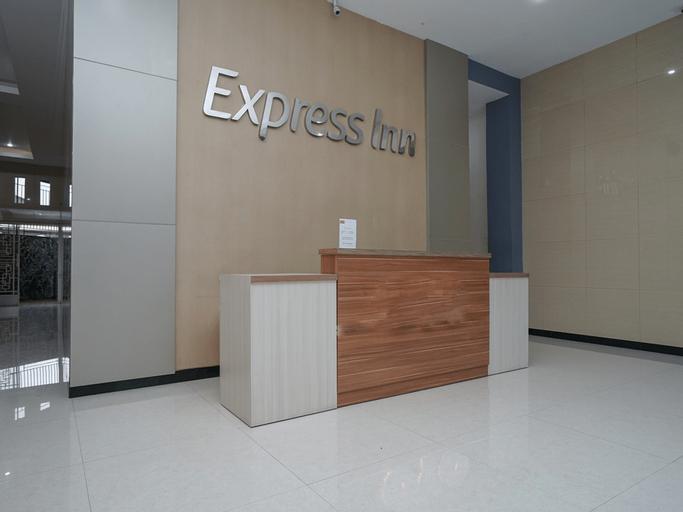 Express Inn Palembang, Palembang